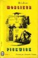 Couverture M. Pickwick : Les Archives posthumes du Pickwick-club, tome 1 Editions Le Livre de Poche 1963