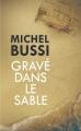 Couverture Omaha crimes / Gravé dans le sable Editions France Loisirs 2014