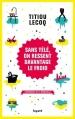 Couverture Sans télé, on ressent davantage le froid : Chroniques de la débrouille / Chroniques de la débrouille Editions Fayard 2014