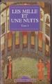 Couverture Les mille et une nuits, tome 1 Editions Maxi Poche (Classiques étrangers) 1996