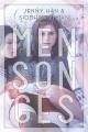 Couverture Le pacte, tome 2 : Mensonge Editions Panini (Scarlett) 2014