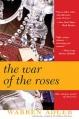 Couverture La Guerre des Roses Editions Warner Books 1981