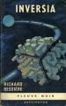 Couverture Inversia Editions Fleuve (Noir - Anticipation) 1966
