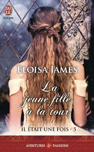 Couverture Il était une fois, tome 5 : La jeune fille à la tour