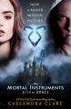 Couverture La Cité des ténèbres / The Mortal Instruments, tome 1 : La Coupe mortelle / La Cité des ténèbres Editions Walker Books 2013