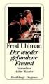 Couverture L'ami retrouvé Editions Diogenes 1998