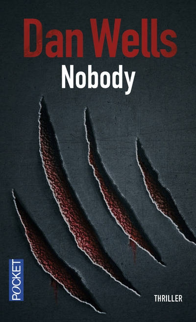 Couverture John Cleaver, tome 3 : Nobody