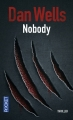 Couverture John Cleaver, tome 3 : Nobody Editions Pocket (Thriller) 2014