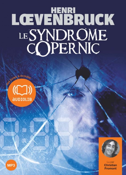 Couverture Le Syndrome Copernic