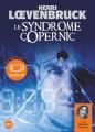 Couverture Le Syndrome Copernic Editions Audiolib (Suspense) 2008