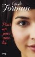 Couverture Pour un jour avec toi Editions Pocket (Jeunesse) 2014