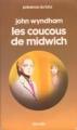 Couverture Le village des damnés / Les Coucous de Midwich Editions Denoël (Présence du futur) 1977