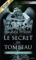Couverture Graveyard queen, tome 1 : Le secret du tombeau Editions Harlequin (FR) (Best sellers - Suspense) 2014