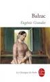 Couverture Eugénie Grandet Editions Le Livre de Poche (Les Classiques de Poche) 1996