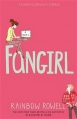 Couverture Fangirl Editions Macmillan (Children's Books) 2014