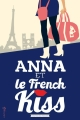 Couverture Anna et le French Kiss Editions de la Martinière (Fiction J.) 2014