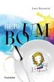 Couverture Bébé boum, tome 2 : Le vrai big bang Editions Hurtubise 2014
