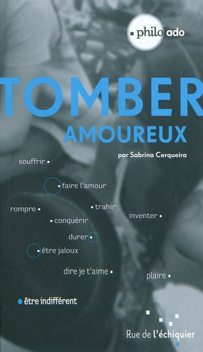 Couverture Tomber amoureux