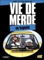 Couverture Vie de merde (BD), tome 08 : En bagnole Editions Jungle ! 2012