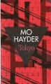 Couverture Tokyo Editions France Loisirs (Molécule) 2014