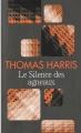 Couverture Le silence des agneaux Editions France Loisirs (Molécule) 2014