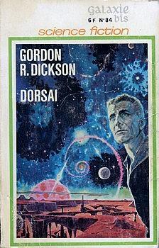 Couverture Dorsai, tome 1 : Dorsai