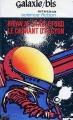 Couverture Grainger des Etoiles, tome 1 : Le Courant d'Alcyon Editions Opta (Galaxie/bis) 1975