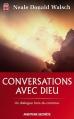 Couverture Conversations avec Dieu : Un dialogue hors du commun, tome 1 Editions Ariane 2003