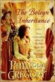 Couverture L'Héritage Boleyn Editions Pocket Books 2008