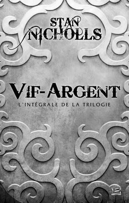 Couverture Vif-Argent, intégrale