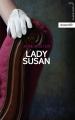 Couverture Lady Susan Editions Hachette (Black Moon) 2013