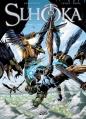 Couverture Slhoka, tome 5 : Les arches de sang Editions Soleil 2011