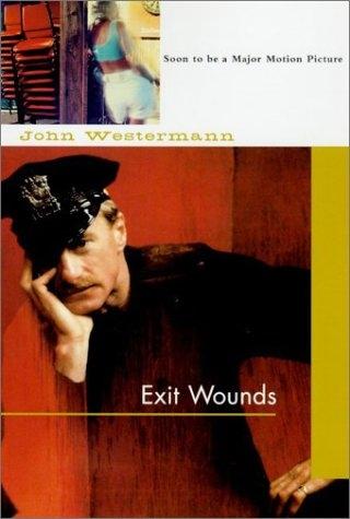 Couverture Exit Wounds