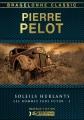 Couverture Les Hommes sans futur, tome 3 : Soleils Hurlants Editions Bragelonne (Classic) 2013