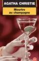 Couverture Meurtre au champagne Editions Le Livre de Poche 2001