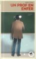 Couverture Un prof en enfer Editions Oskar (Société) 2014