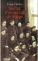 Couverture Journal d'un enfant de troupe Editions France loisirs 2007
