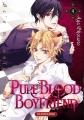 Couverture Pure blood boyfriend, tome 04 Editions Kurokawa 2014