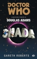 Couverture Doctor Who : Shada Editions Milady 2014