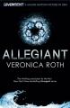 Couverture Divergent / Divergente / Divergence, tome 3 : Allégeance / Au-delà du mur Editions HarperCollins 2013