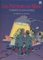 Couverture Les femmes en blanc, tome 26 : Opération en bourse Editions Dupuis 2005