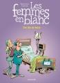 Couverture Les femmes en blanc, tome 35 : Des lits de fuite Editions Dupuis 2013