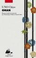 Couverture Ohan Editions Philippe Picquier (Japon) 2014