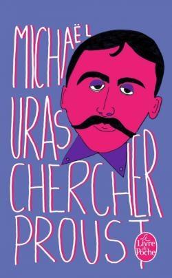 Couverture Chercher Proust