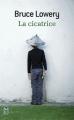 Couverture La cicatrice Editions J'ai Lu 2013