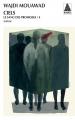 Couverture Le sang des promesses, tome 4 : Ciels Editions Babel (Théâtre) 2012