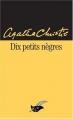 Couverture Dix petits nègres Editions du Masque (Le masque) 2004