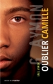 Couverture Oublier Camille Editions Actes Sud (Ados) 2014