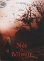 Couverture Nés à minuit, tome 3 : Illusions Editions Michel Lafon (Poche) 2014