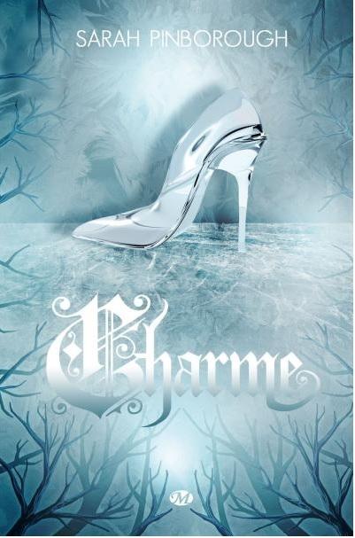 Couverture Contes des royaumes, tome 2 : Charme